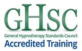 General Hypnotherapy Standards Council, Accredited Training
